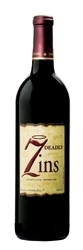 7 Deadly Zins 2006, Lodi, Old Vine, Michael And David Phillips Bottle