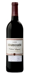 Markham Cabernet Sauvignon 2002, Napa Valley Bottle