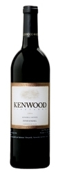 Kenwood Zinfandel 2006, Sonoma County Bottle