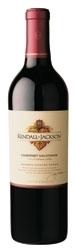 Kendall Jackson Vintner's Reserve Cabernet Sauvignon 2004 Bottle