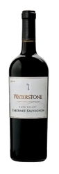 Waterstone Cabernet Sauvignon 2004, Napa Valley Bottle