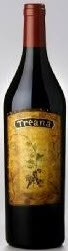 Treana Red 2005, Paso Robles Bottle