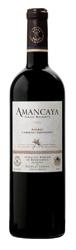 Amancaya Gran Reserva Malbec/Cabernet Sauvignon 2007, Mendoza, Domaines Barons De Rothschild (Lafite) And Nicolas Catena Bottle
