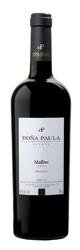 Doña Paula Estate Malbec 2006, Mendoza Bottle