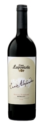 Casa Lapostolle Cuvée Alexandre Merlot 2006, Colchagua Valley, Apalta Vineyard Bottle