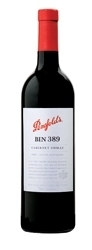 Penfolds Bin 389 Cabernet/Shiraz 2005, South Australia Bottle