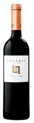 Legaris Crianza 2004, Do Ribera Del Duero Bottle