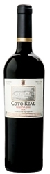 Coto Real Reserva 2001, Doca Rioja Bottle