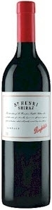Penfolds St. Henri Shiraz 2004, South Australia Bottle