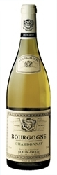 Louis Jadot Bourgogne Chardonnay 2007, Ac Bottle