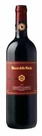 Rocca Delle Macìe Chianti Classico 2006, Docg Bottle