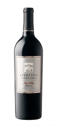 Sterling Vineyards Merlot 2005, Napa Valley Bottle