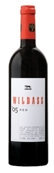 Wildass Red 2005, VQA Niagara Peninsula Bottle