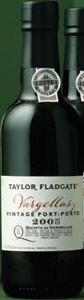 """Taylor Fladgate Estates Collection Vintage Ports 2005, """"Btld. 2007, With Wooden Gift Box"""" Bottle"""