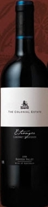 "The Colonial Estate Etranger Cabernet Sauvignon 2006, ""Barossa Valley, South Australia"" Bottle"