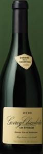 Domaine De La Vougeraie Gevrey Chambertin Les Evocelles 2005, Ac Bottle
