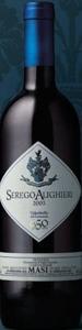 Masi Serego Alighieri Valpolicella Dell'anniversario 650 Anni Classico Superiore 2003, Doc Bottle