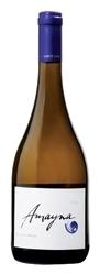 "Amayna Sauvignon Blanc 2006, ""Leyda Valley, San Antonio, Estate Btld."" Bottle"