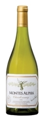 "Montes Alpha Chardonnay 2006, ""Casablanca Valley, Special Cuv Bottle"