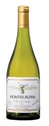 "Montes Alpha Chardonnay 2006, ""Casablanca Valley, Special Cuv Bottle"