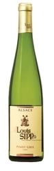 Louis Sipp Pinot Gris 2005, Ac Alsace Bottle