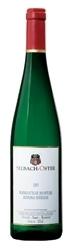 "Selbach Oster Riesling Spätlese 2007, ""Qmp, Bernkasteler Badstube, Estate Btld."" Bottle"