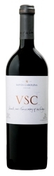 Santa Carolina Vsc 2006, Maipo Valley/Colchagua Valley Bottle