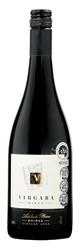 "Virgara Wines Shiraz 2004, ""Adelaide Plains, South Australia"" Bottle"