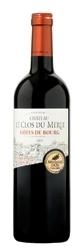 Château Le Clos Du Merle 2005, Ac Côtes De Bourg Bottle
