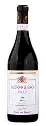 Terre Del Barolo Monvigliero Barolo 2001, Docg Bottle
