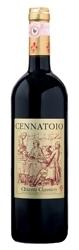 Cennatoio Chianti Classico Riserva 2003, Docg Bottle