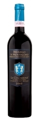 La Colombina Brunello Di Montalcino 2003, Docg Bottle