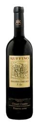 Ruffino Ducale Oro Chianti Classico Riserva 2004, Docg Bottle