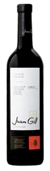 Juan Gil Monastrell 2006, Do Jumilla Bottle