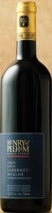 Henry Of Pelham Reserve Cabernet/Merlot 2005, VQA Niagara Peninsula Bottle