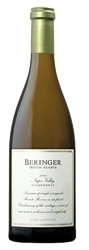 Beringer Private Reserve Chardonnay 2006, Napa Valley Bottle