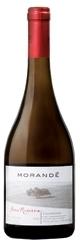 Morandégran Reserva Chardonnay 2005, Casablanca Valley Bottle
