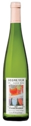 Josmeyer Gewurztraminer Les Folastries 2005, Ac Alsace Bottle