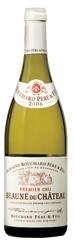 Domaine Bouchard Pèe & Fils Beaune Du Châeau 2006, Ac, 1er Cru Bottle