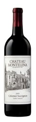 Chateau Montelena Cabernet Sauvignon 2005, Napa Valley Bottle