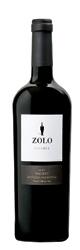 Zolo Reserve Malbec 2005, Mendoza Bottle