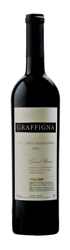 Graffigna Grand Reserve Cabernet Sauvignon 2005, Pedernal Valley, San Juan Province Bottle