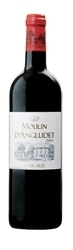 Moulin D'angludet 2004, Ac Margaux, 2nd Wine Of Château D'angludet Bottle