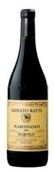 Renato Ratti Barolo Marcenasco 2004, Docg Bottle