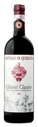 Castello Di Querceto Chianti Classico 2006, Docg (Alessandro Françs) Bottle