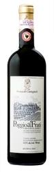 Rocca Di Castagnoli Poggio A'frati Chianti Classico Riserva 2004 Bottle