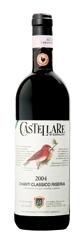 Castellare Di Castellina Chianti Classico Riserva 2004, Docg Bottle