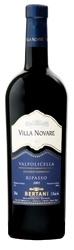 Bertani Villa Novare Valpolicella Classico Superiore Ripasso 2005, Doc Bottle