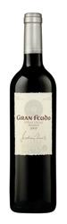 Julián Chivite Gran Feudo Viñas Viejas Reserva 2003, Do Navarra Bottle