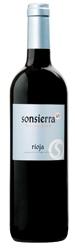 Sonsierra Reserva 2002, Doca Rioja Bottle